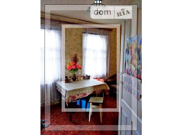 одноэтажный дом, 50 кв. м, кирпич. Продажа в Высоком (Харьковская обл.) фото 1