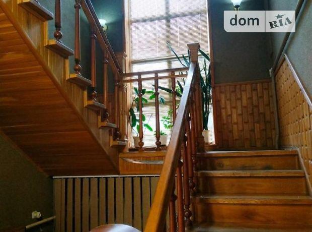двухэтажный дом с камином, 175 кв. м, кирпич. Продажа в Высоком (Харьковская обл.) фото 1