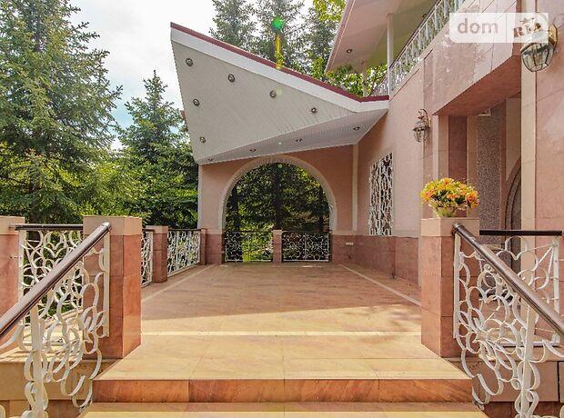 двухэтажный дом с садом, 277.4 кв. м, кирпич. Продажа в Высоком (Харьковская обл.) фото 1