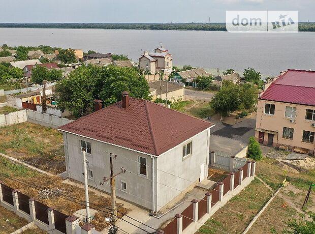 двухэтажный дом с камином, 187 кв. м, кирпич. Продажа в Антоновке (Херсонская обл.) фото 1