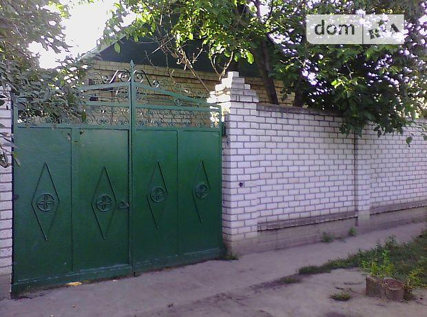 Продажа дома, 100м², Херсон, р‑н.Днепровский, Текстильная 6-я улица, дом 21