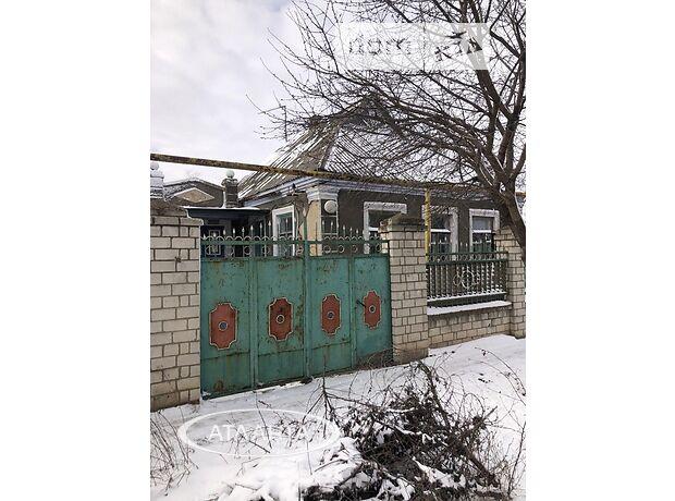 одноэтажный дом, 69.5 кв. м, кирпич. Продажа в Херсоне район Днепровский фото 1