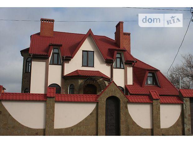 Продажа дома, 360м², Херсон, Гагарина улица