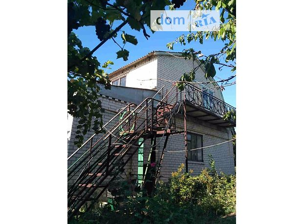 Продажа дома, 170м², Херсон, c.Геологов
