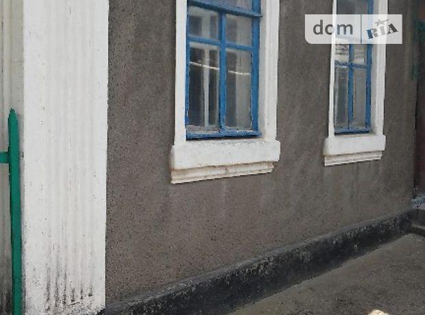 Продажа дома, 51м², Херсон, р‑н.ХБК, Черноморская улица
