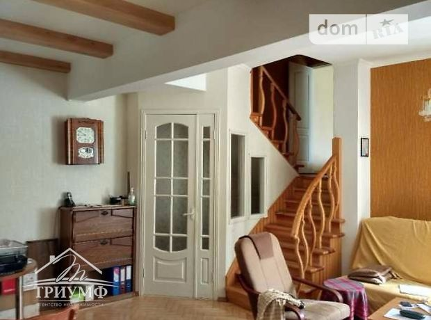 Продажа дома, 150м², Херсон, р‑н.ХБК, Илюши Кулика улица