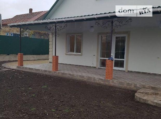 Продажа дома, 111м², Херсон, р‑н.Жилпоселок, Комарова улица