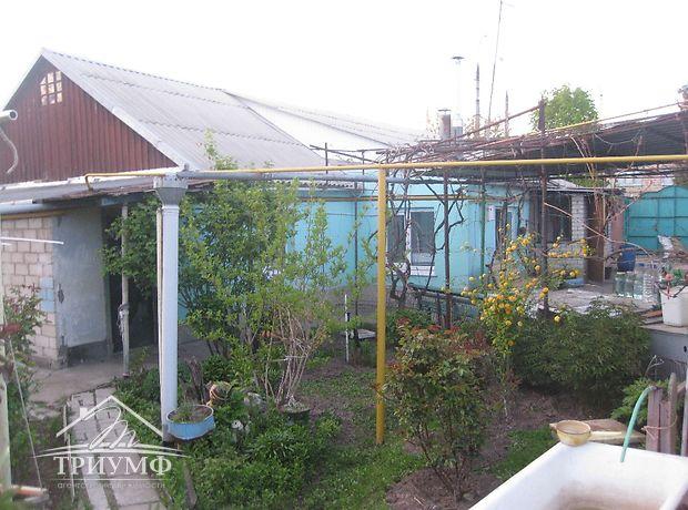 Продажа дома, 102м², Херсон, р‑н.Жилпоселок, Комкова улица