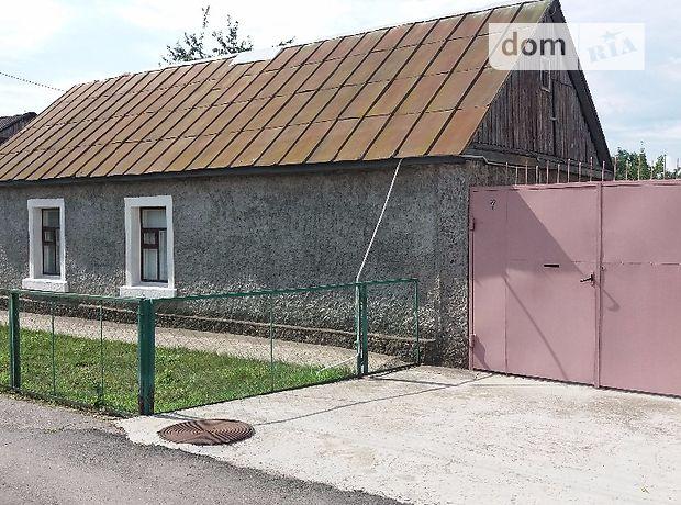 Продажа дома, 80м², Херсон, р‑н.Жилпоселок, Солдатский переулок, дом 7
