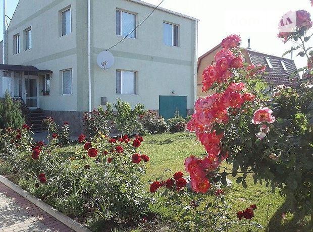 двухэтажный дом с садом, 200 кв. м, кирпич. Продажа в Комишанах (Херсонская обл.) фото 1