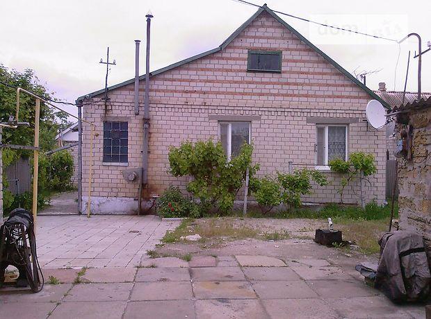 Продажа дома, 105м², Херсон, р‑н.Корабельный, Стеблиевская улица, дом 00