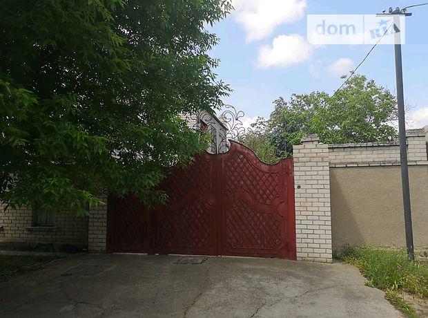 двухэтажный дом, 160 кв. м, кирпич силикатный. Продажа в Херсоне район Корабельный фото 1