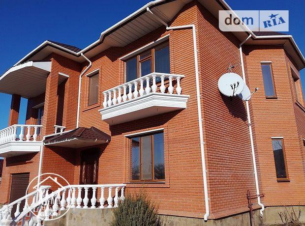 Продажа дома, 250м², Херсон, р‑н.Мельницы, Киевская улица, дом 62