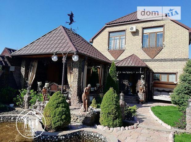 Продажа дома, 173м², Херсон, р‑н.Остров, Рыбная 1-я улица