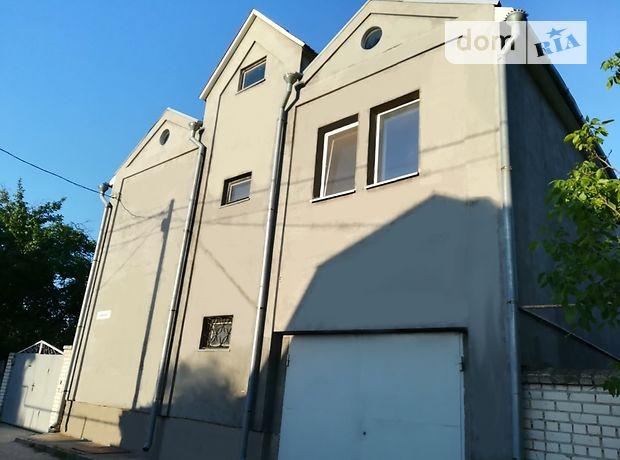 двухэтажный дом с садом, 209 кв. м, ракушечник (ракушняк). Продажа в Херсоне район Северный фото 1