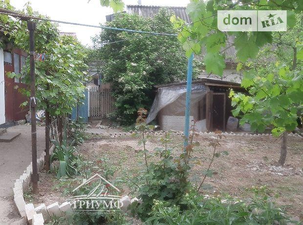 Продажа дома, 60м², Херсон, р‑н.Шуменский, Тельмана улица