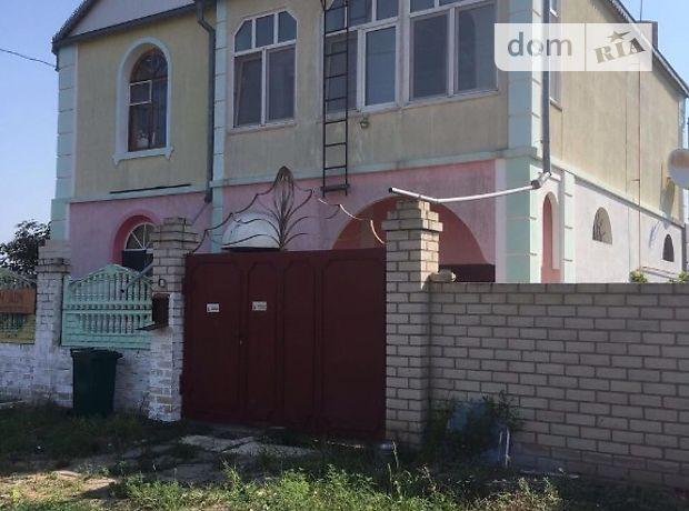 двухэтажный дом с камином, 140 кв. м, ракушечник (ракушняк). Продажа в Херсоне район Шуменский фото 1