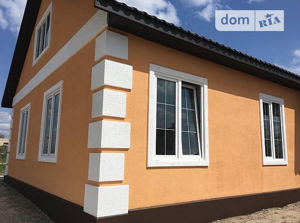 Продажа дома, 110м², Херсон, р‑н.Степановка, Водопроводная