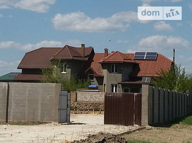 Продажа дома, 320м², Херсон, р‑н.Таврический, пер Вертолетный, дом 38