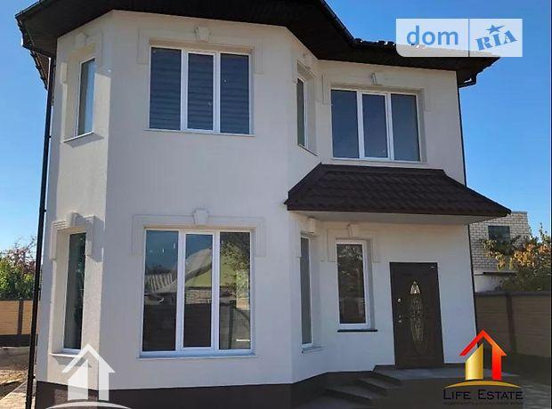 двухэтажный дом, 179 кв. м, кирпич. Продажа в Херсоне фото 1