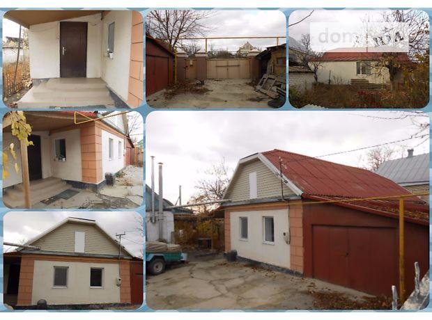 Продажа дома, 70м², Херсон, р‑н.Восточный, Суворова улица