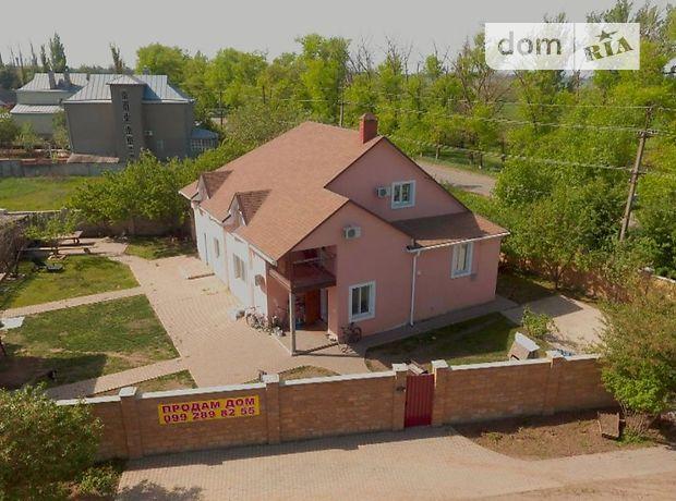 Продажа дома, 246м², Херсон