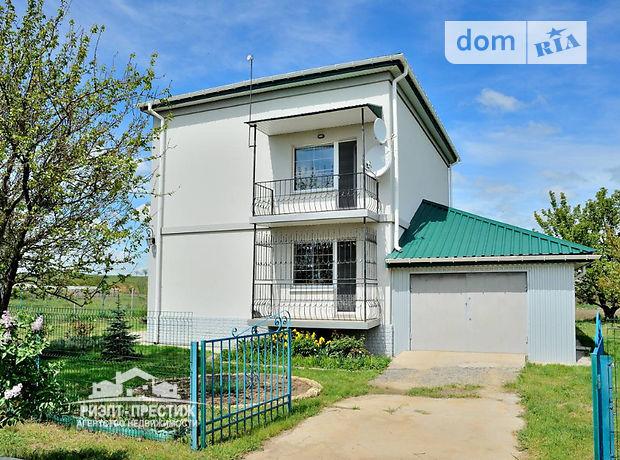 двухэтажный дом, 207 кв. м, монолит. Продажа в Херсоне фото 1