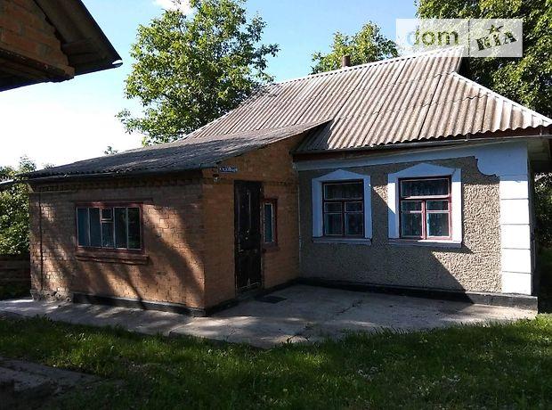 Продаж будинку, 80м², Вінницька, Хмільник, c.Будків, Садовая улица, буд. 69