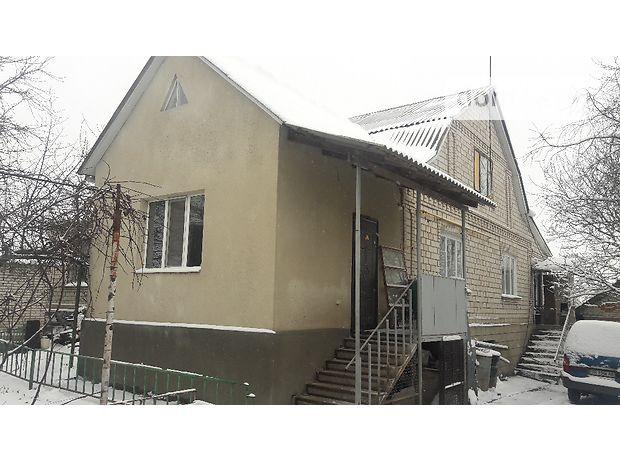 Продажа дома, 180м², Винницкая, Хмельник, р‑н.Хмельник, Фрунзе  улица 111