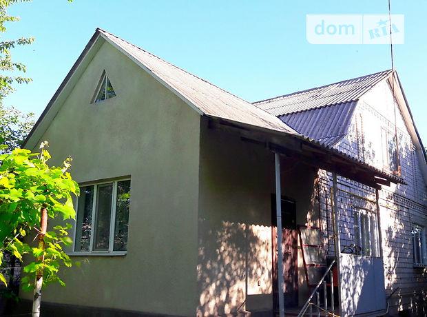 Продажа дома, 150м², Винницкая, Хмельник, р‑н.Хмельник, Фрунзе  улица 111
