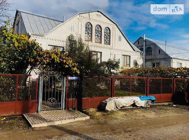 двухэтажный дом с садом, 374.1 кв. м, кирпич. Продажа в Хмельнике район Хмельник фото 1
