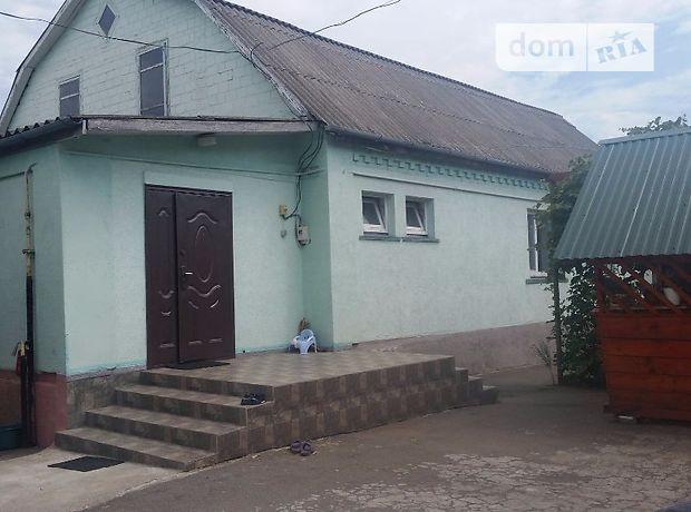 Продажа дома, 160м², Винницкая, Хмельник, р‑н.Хмельник, Садова вулиця