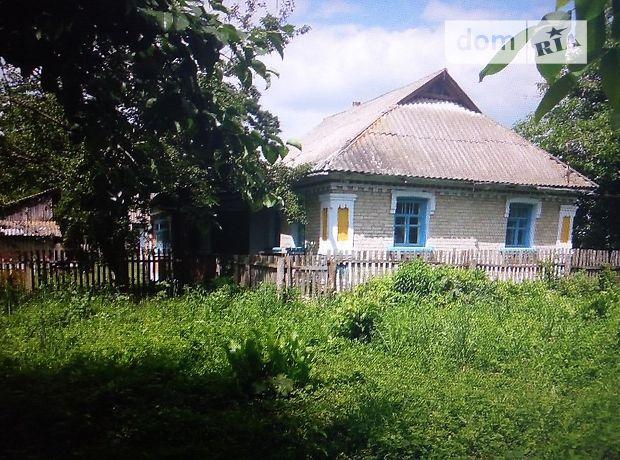 Продажа дома, 54м², Винницкая, Хмельник, c.Широкая Гребля