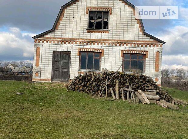 одноэтажный дом, 97.8 кв. м, кирпич. Продажа в Соколово (Винницкая обл.) фото 1