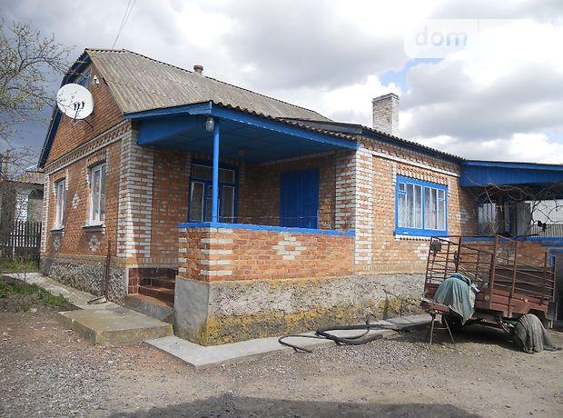 Продажа дома, 85м², Винницкая, Хмельник, c.Соколово, Гагаріна, дом 117