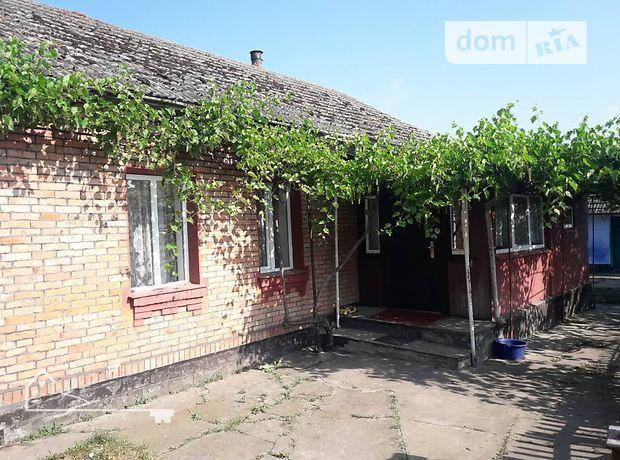 Продажа дома, 63.3м², Хмельницкий, c.Андрейковцы, Шевченка, дом 1