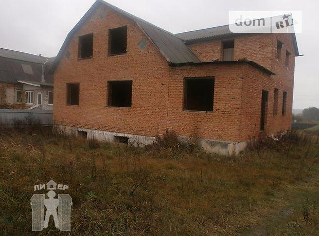 Продажа дома, 116.5м², Хмельницкий, c.Черный Остров, Щорса улица