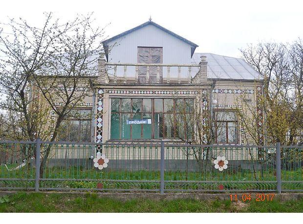Продажа дома, 90м², Хмельницкий, р‑н.Давыдковцы