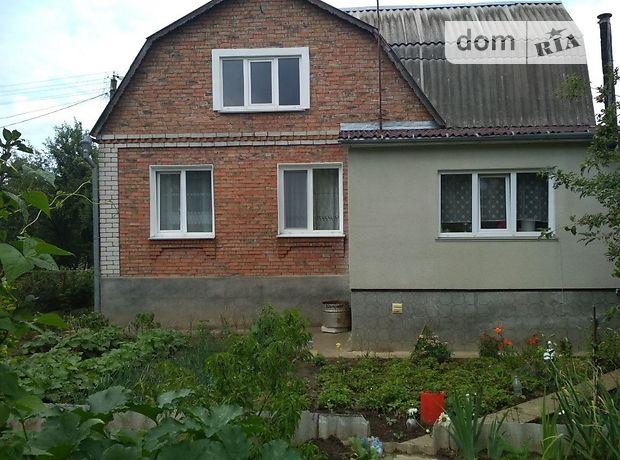 Продажа дома, 54м², Хмельницкий, р‑н.Давыдковцы