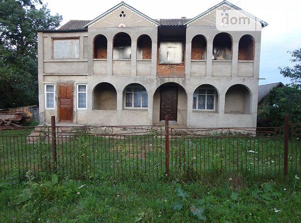 Продажа дома, 150м², Хмельницкий, р‑н.Давыдковцы, село Шпиченци