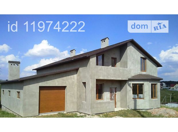 Продажа дома, 238м², Хмельницкий, р‑н.Дехтярка