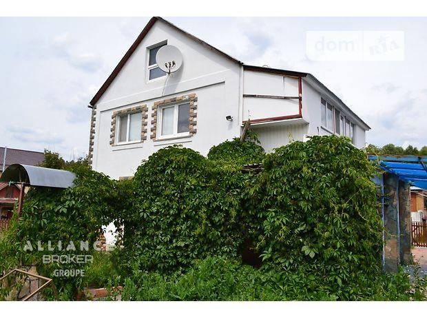 Продажа дома, 110м², Хмельницкий, р‑н.Дубово, четверта