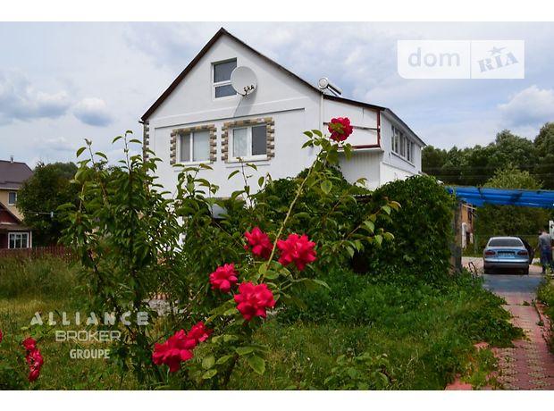 двухэтажный дом с садом, 110 кв. м, кирпич. Продажа в Хмельницком район Дубово фото 1
