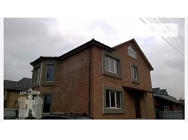 Продажа дома, 269м², Хмельницкий, р‑н.Дубово, пров. Чубинського