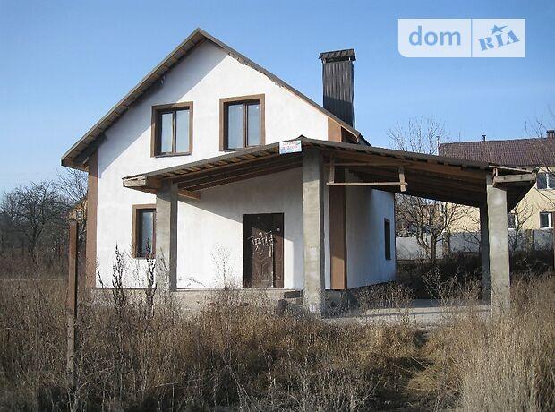 двухэтажный дом, 115 кв. м, кирпич. Продажа в Хмельницком район Дубово фото 1