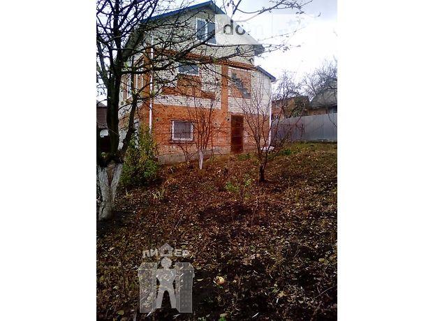 Продажа дома, 120м², Хмельницкий, р‑н.Дубово, Виноградна