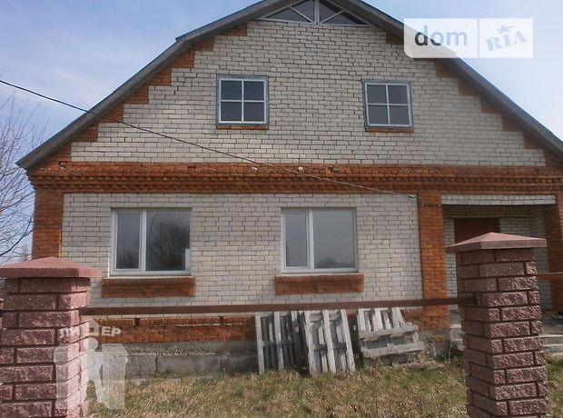 Продажа дома, 160м², Хмельницкий, р‑н.Дубово