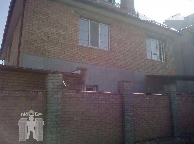 Продажа дома, 200м², Хмельницкий, р‑н.Дубово