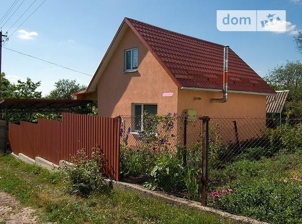 Продажа дома, 52.5м², Хмельницкий, р‑н.Дубово