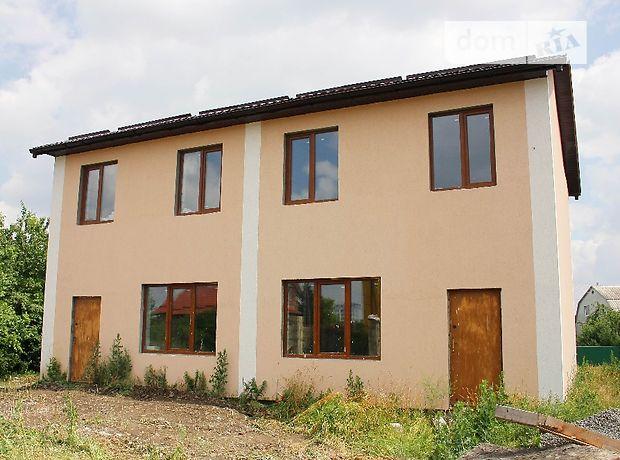 Продажа дома, 92м², Хмельницкий, р‑н.Дубово, Юбилейная